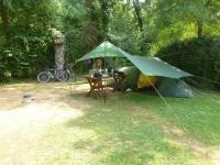 Nantes campground