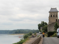 cycling along the Loire Valley