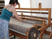 Making a Rug