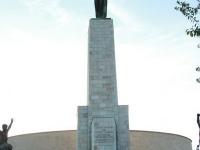 Liberation Monument, Budapest