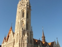 Matyas Church, Budapest