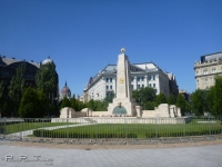 Soviet Memorial, Budapest