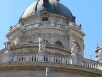 St Stephens Basilica, Budapest