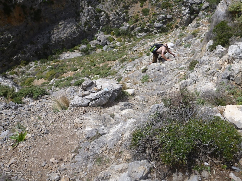 gorge of pervolakia