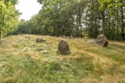 cycling megalithic trail