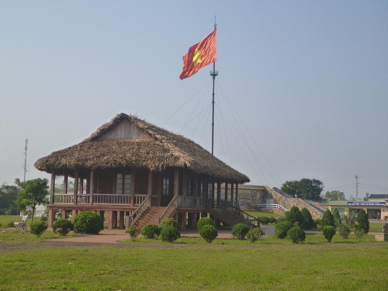dmz vietnam un outpost