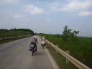 bike touring ho chi minh trail vietnam39