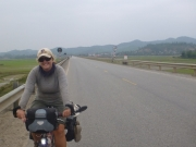Cycling Vietnam makes us smile
