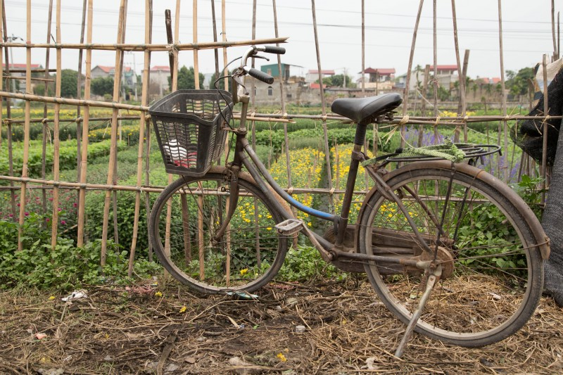 bicycle touring Vietnam09