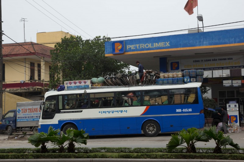 bicycle touring Vietnam18