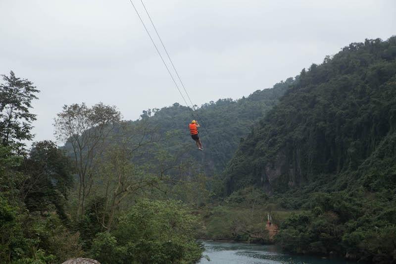 Phong Nha National Park16