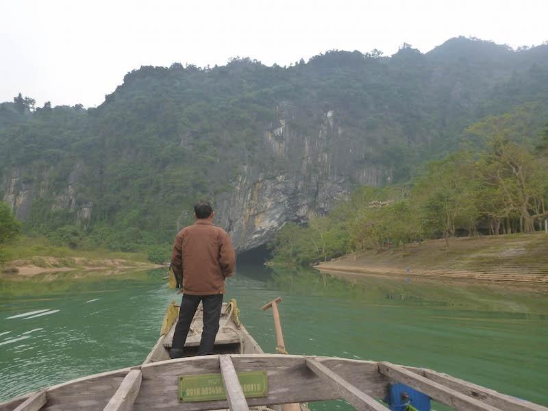 Phong Nha National Park25
