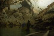 cruising the cave