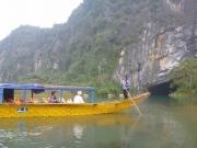 Phong Nha Cave10
