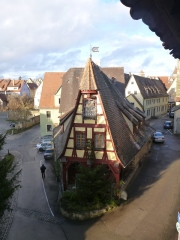 rothenburg germany