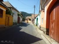 romanian_village