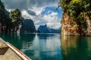 chiew lan lake 1