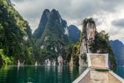 chiew lan lake 2