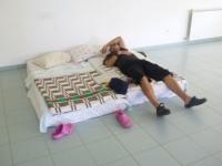 ron_sleeping_nursing_home