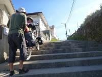 carrying_bike_upstairs