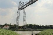 transporterbridge