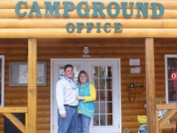 brad_cece_pineride_campground