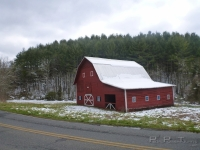 red_barn_top_view