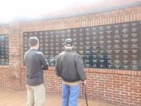 ron_charlie_vet_memorial_wall