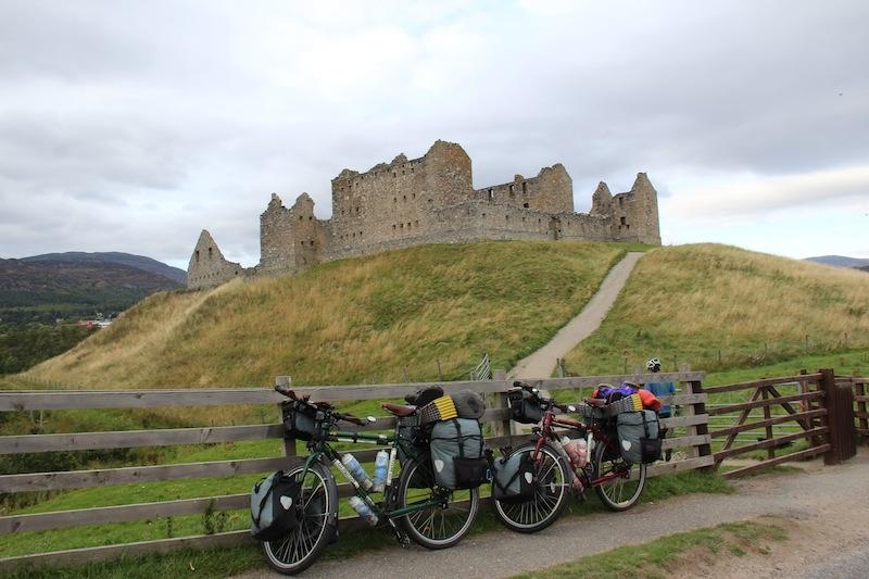 bikes_ruthven_barracks