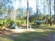 KOA Campground, Georgia