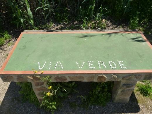 via_verde_table