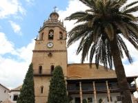 Church in Ronda