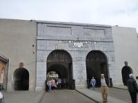 Casemates Gate