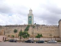 mosque_main_behind_wall_meknes