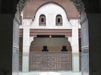 meknes_madrassa