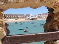 cadiz_boats_fort_view