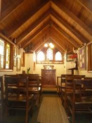 smallest_church_interior