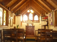 smallest_church_interior