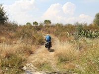 ron_riding_dirt_road