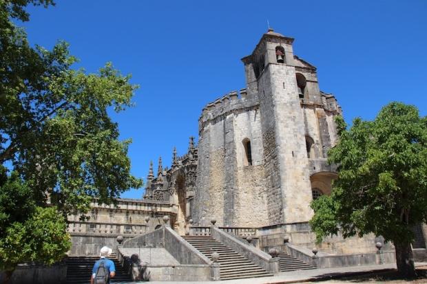 Convento de Cristo, Portugal
