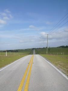 bicycle touring Florida