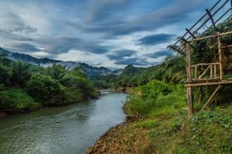 half-hut-and-river